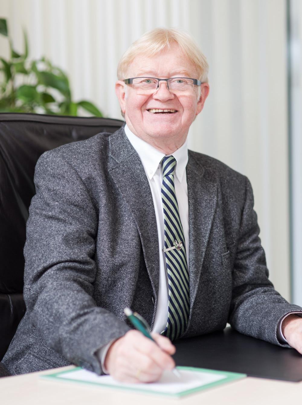 Ulrich Keller - Ihr Steuerberater in Ibbenbüren